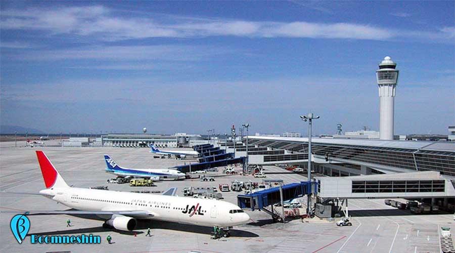 در هنگام رد شدن از بخش امنیتی فرودگاه چه نکاتی را رعایت کنیم؟