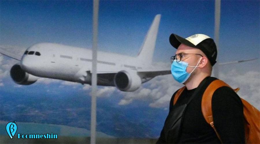 شرایط موقت کنسلی بدون جریمه پروازهای داخلی