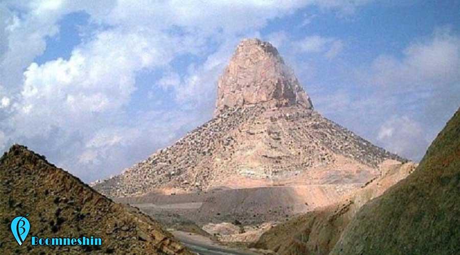 عجایب کوه پردیس جم؛ افسانه یا واقعیت؟