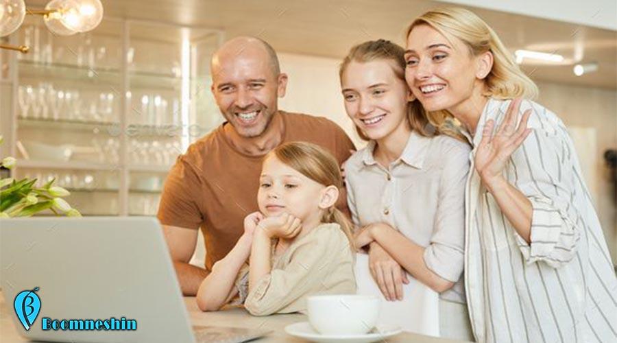 مقصد: خانه خودمان! برنامهریزی یک مسافرت خانگی