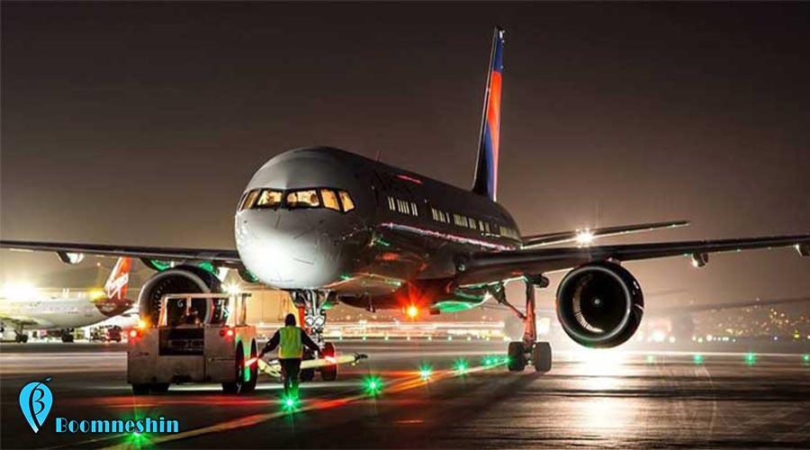 هواپیماهای مسافربری با چه سرعتی پرواز می کنند؟