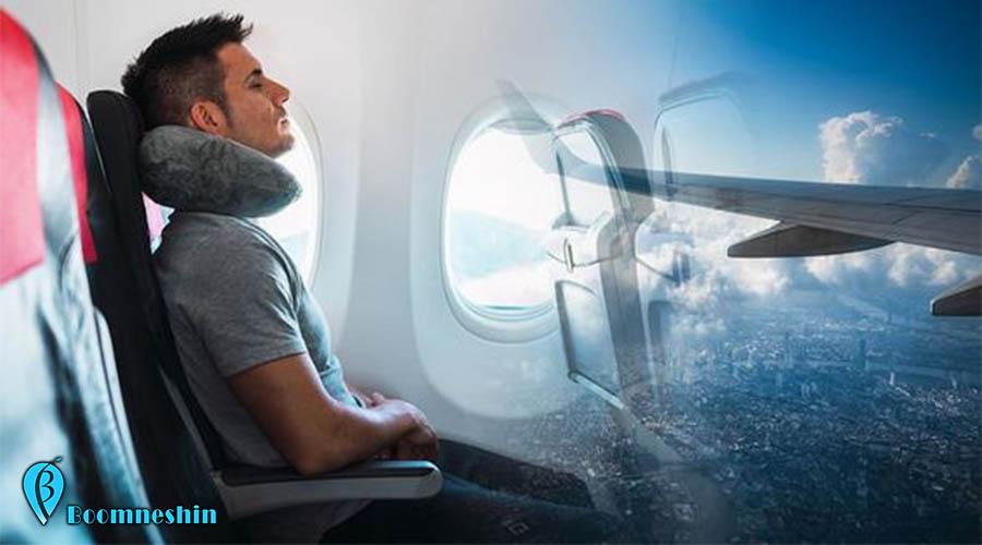 چطور برای یک سفر هوایی طولانی آماده باشیم؟