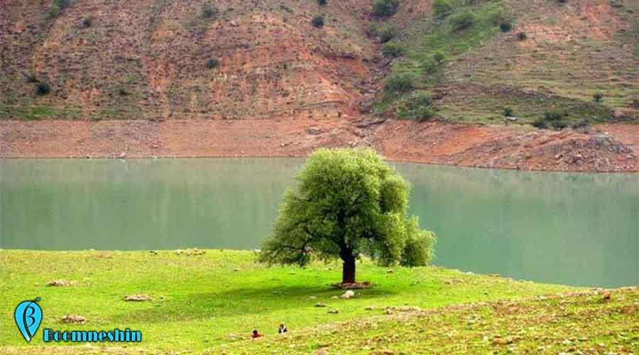 دیدنی های مسجدسلیمان؛ شهری در میان کوه های زاگرس