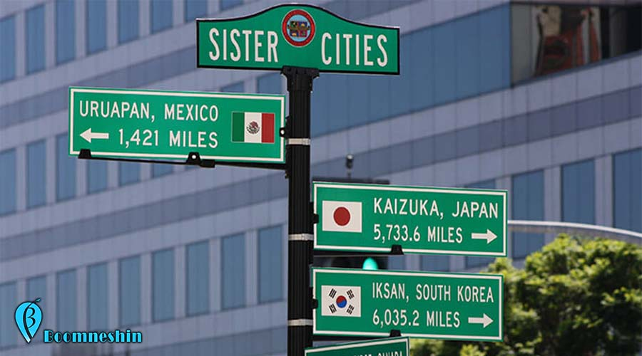 شهرهای خواهرخوانده تهران/ خواهرخواندگی بین دو شهر چیست؟!