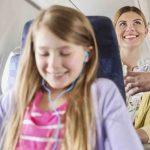 چرا در حین پرواز، بدن رطوبت خود را از دست می دهد؟