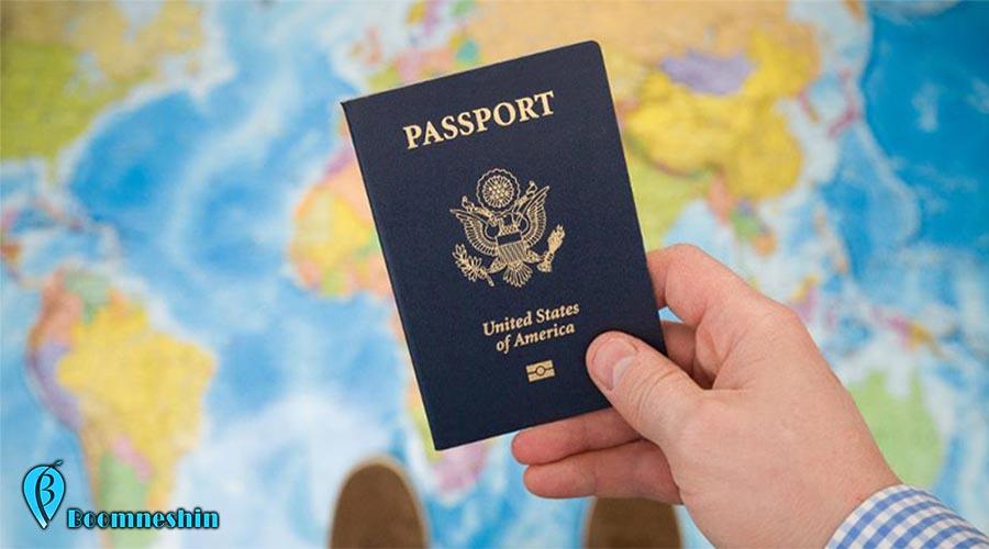 تفاوت ویزا با پاسپورت چیست؟